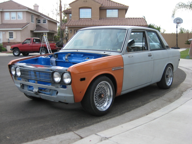 Picture of 1973 Datsun 510