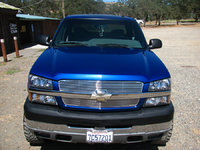 2007 Chevrolet Silverado Classic 2500HD LT2 Extended Cab LB 4WD picture, exterior