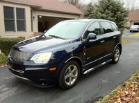 Picture of 2008 Saturn VUE Hybrid Green Line, exterior, gallery_worthy