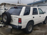 Picture of 1994 Honda Passport 4 Dr DX SUV, exterior