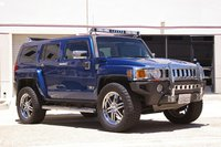 Picture of 2010 Hummer H3 Luxury, exterior, gallery_worthy