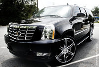 Picture of 2011 Cadillac Escalade ESV Luxury, exterior