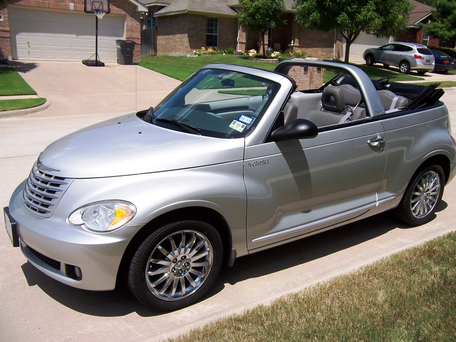 2006 Chrysler Pt Cruiser Pictures Cargurus