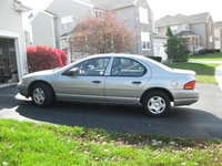 Picture of 1997 Dodge Stratus 4 Dr STD Sedan