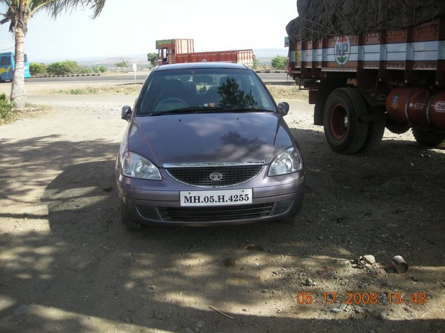 Picture of 1999 Tata Indica