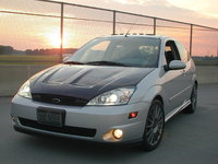 Picture of 2003 Ford Focus SVT 2 Dr STD Hatchback, exterior