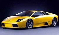 2002 Lamborghini Murcielago Overview