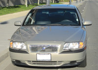 Picture of 2002 Volvo S80 2.9, exterior