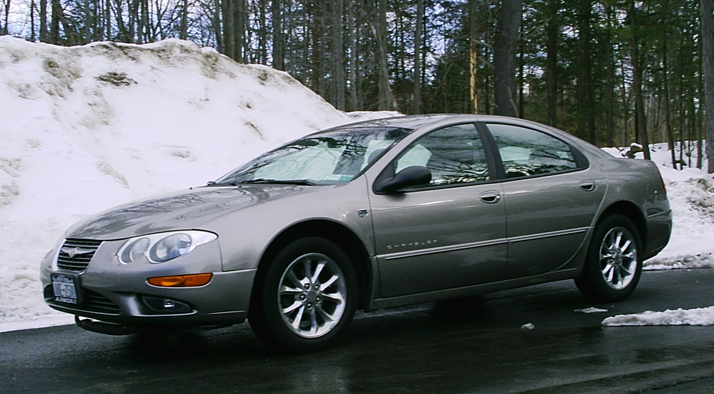 1999 Chrysler 300m Pictures Cargurus