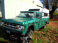 Picture of 1954 Dodge Power Wagon, exterior, gallery_worthy