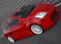 Picture of 2006 Citroen C2, exterior, gallery_worthy