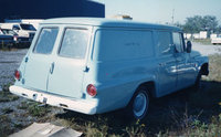 Picture of 1968 International Harvester Travelall, exterior