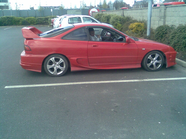 Picture of 1995 Honda Integra