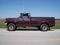 Picture of 1990 Ford F-250 2 Dr STD 4WD Standard Cab LB, gallery_worthy
