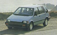 Picture of 1985 Honda Civic, exterior