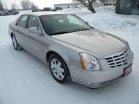 Picture of 2006 Cadillac DTS, exterior