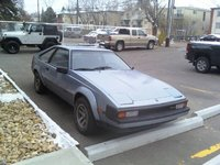 Picture of 1982 Toyota Supra 2 dr Hatchback P-Type, exterior