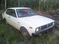 1979 Toyota Corolla Picture Gallery