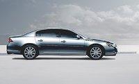 2010 Buick Lucerne, Side View. , exterior, manufacturer