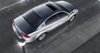 2010 Buick Lucerne, Aerial View, exterior, manufacturer