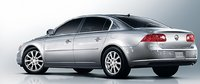 2010 Buick Lucerne, Rear quarter view. , exterior, manufacturer