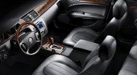 2010 Buick Lucerne, Front Seat., exterior, interior, manufacturer