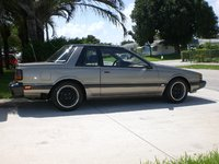 Picture of 1987 Nissan 200SX, exterior, gallery_worthy