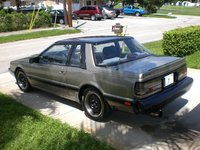Picture of 1987 Nissan 200SX, exterior