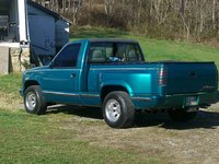 Picture of 1993 GMC Sierra 1500 C1500 Standard Cab Stepside SB, exterior, gallery_worthy