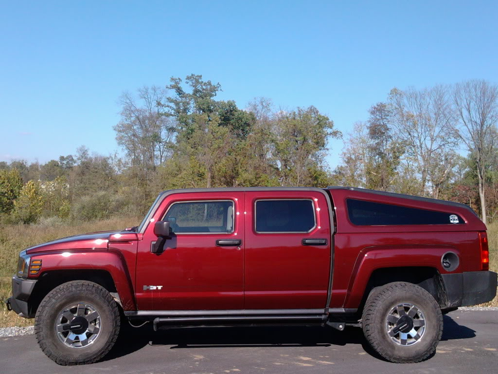 2009 Hummer H3t Pictures Cargurus
