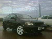 2000 Vauxhall Astra, Aaaahhh!! The coupe!!, exterior, gallery_worthy