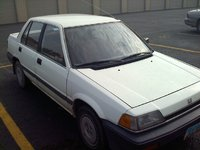 Picture of 1987 Honda Civic Base, exterior, gallery_worthy