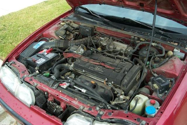 1991 Acura Integra - Other Pictures - CarGurus