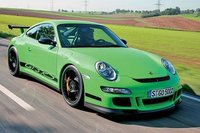 2010 Porsche 911 GT3 RS, only because it's green. :), exterior, gallery_worthy