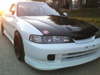 Picture of 2001 Acura Integra GS-R Coupe FWD, exterior, gallery_worthy