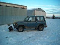 Picture of 1988 Dodge Raider, exterior