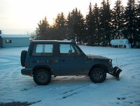 Picture of 1988 Dodge Raider, exterior, gallery_worthy