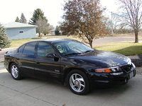 Picture of 1998 Pontiac Grand Prix, exterior, gallery_worthy
