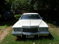 1976 Cadillac Fleetwood Overview