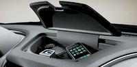 2010 Chevrolet Malibu, storage compartment., interior, manufacturer