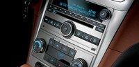 2010 Chevrolet Malibu, Sound System., interior, manufacturer