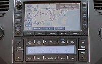 2010 Hyundai Azera, Navigation System. , interior, manufacturer