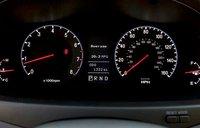 2010 Hyundai Azera, Gages. , interior, manufacturer