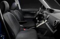 2010 Scion xB, Front seat. , interior, manufacturer