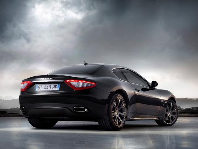 Picture of 2009 Maserati GranTurismo