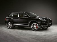 Picture of 2010 Porsche Cayenne, exterior, gallery_worthy