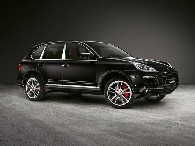Picture of 2010 Porsche Cayenne
