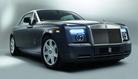 2009 Rolls-Royce Phantom Coupe Overview