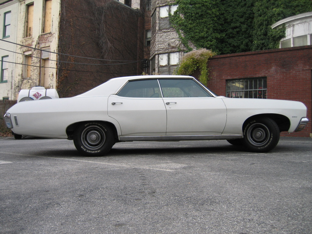 1971 Chevrolet Impala Other Pictures Cargurus Autos Post
