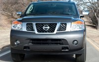 2009 Nissan Armada LE 4WD picture, exterior